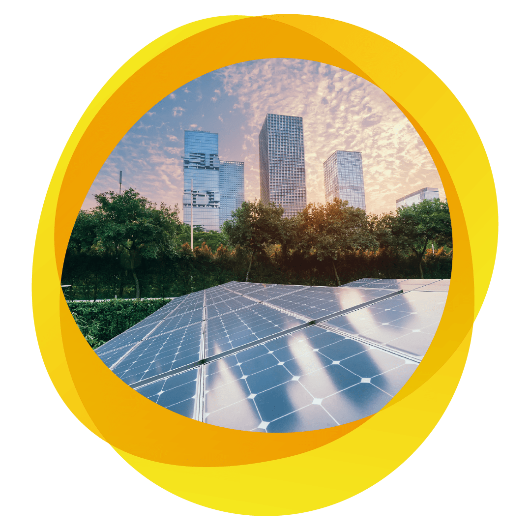energy in the built environment