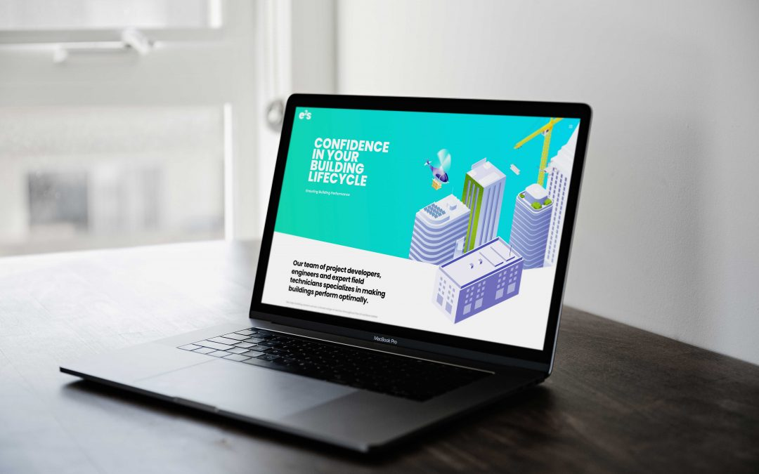 e2s Launches Dynamic Website Ready to Meet Increasing Demand